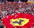 Italian Grand Prix Travel Guide