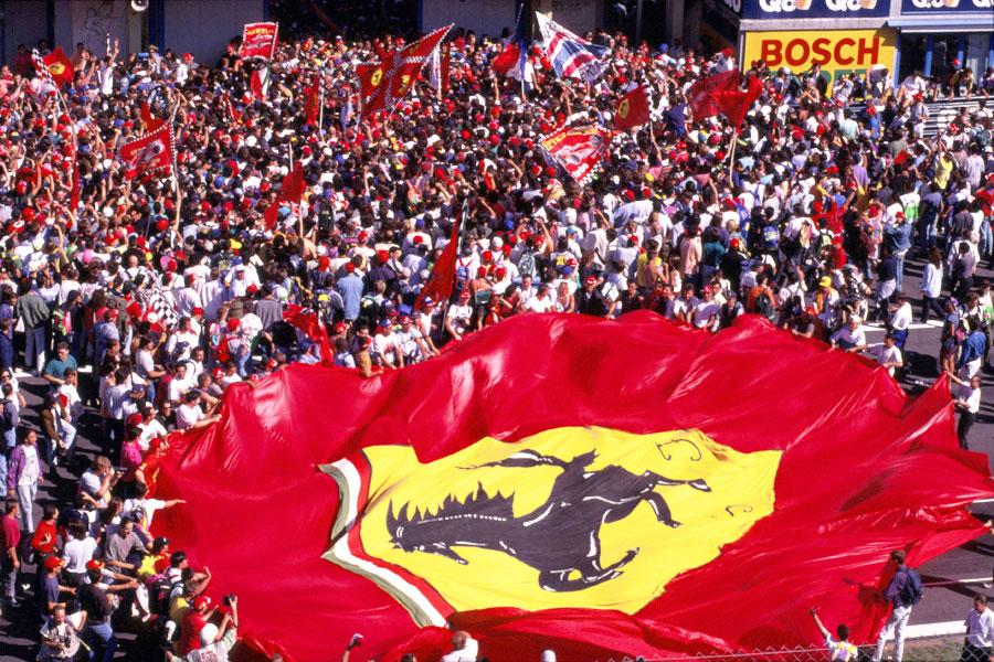 Italian Grand Prix Travel Guide The F1 Spectator