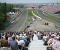 Canadian Grand Prix Travel Guide