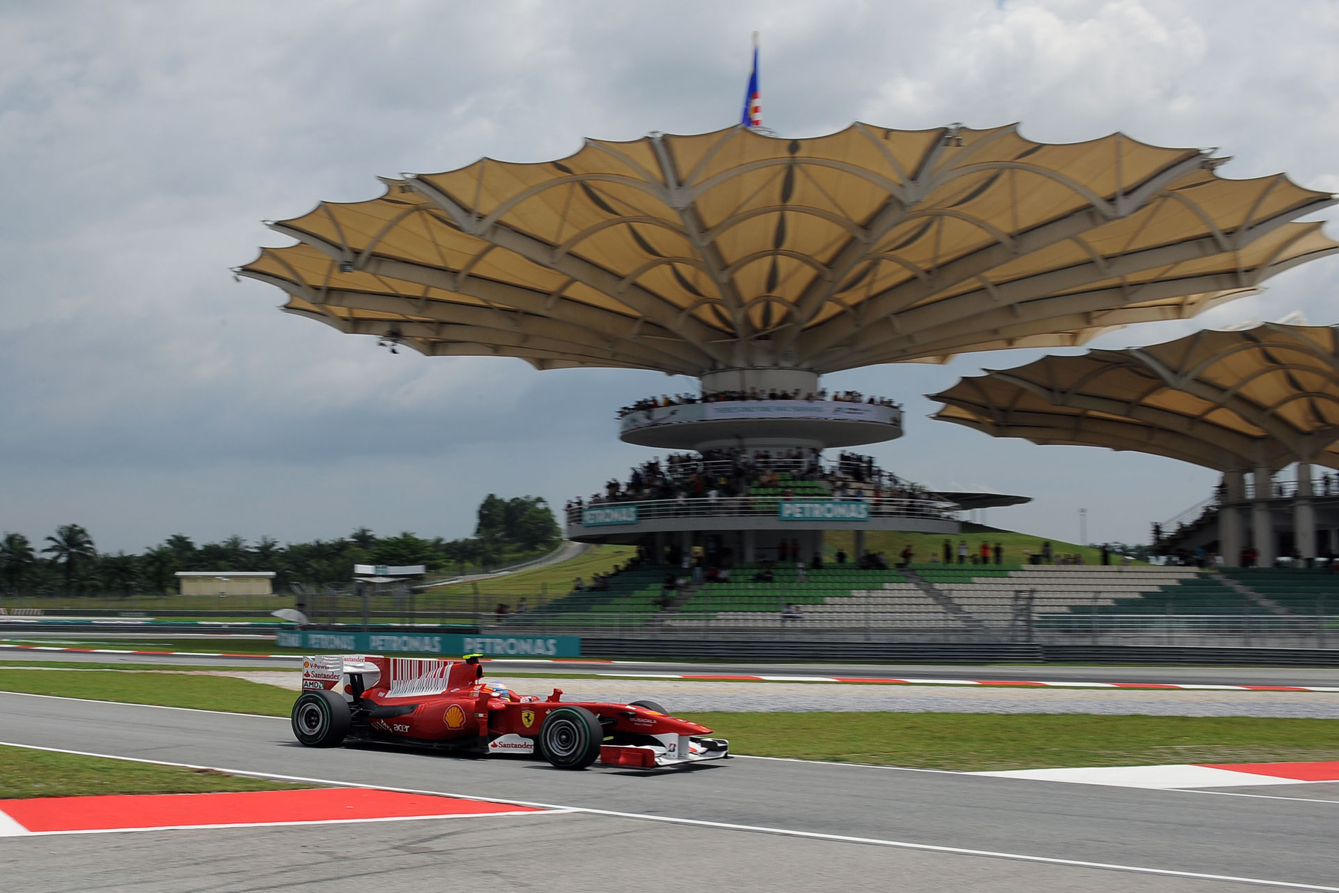 Malaysian Grand Prix Travel Guide | The F1 Spectator