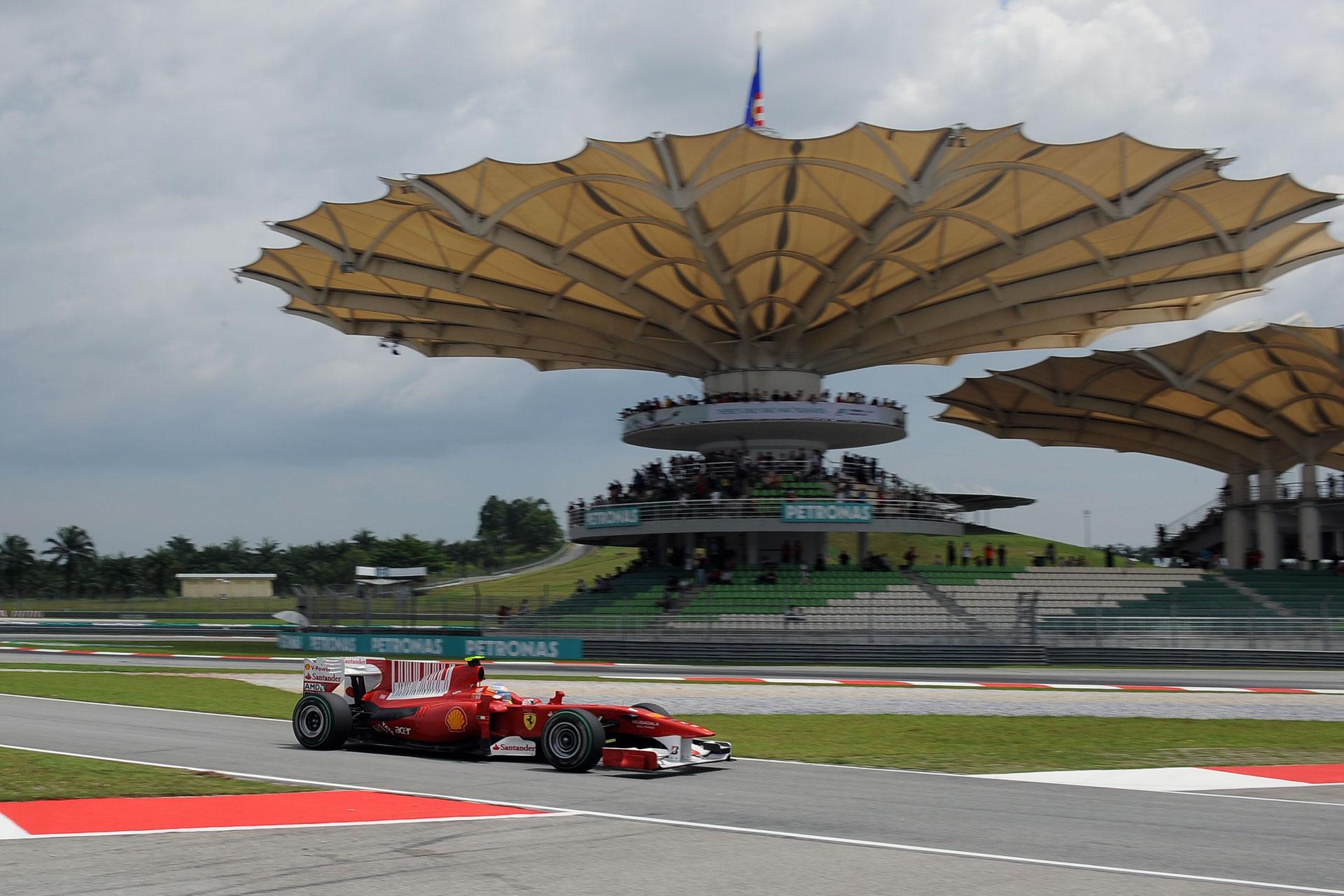 Malaysian Grand Prix Travel Guide The F1 Spectator