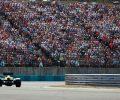 The F1 Spectator Grand Prix Survival Guide