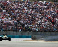 The F1 Spectator Grand Prix Survival Guide