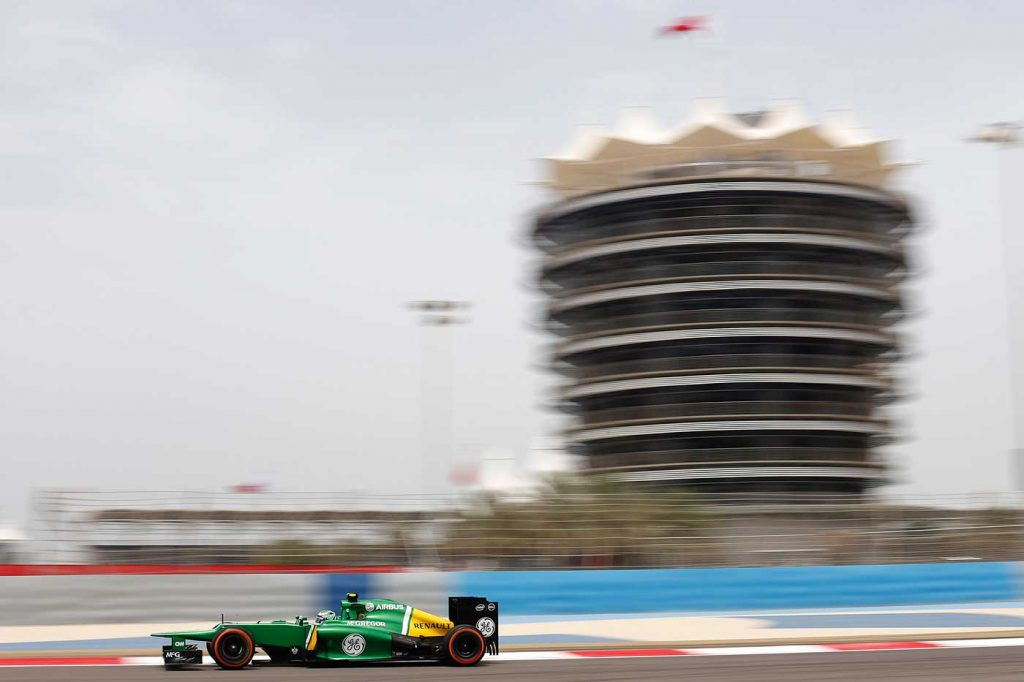 bahrain f1 guide and tips