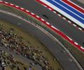 United States Grand Prix Travel Guide