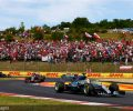Hungarian Grand Prix Travel Guide