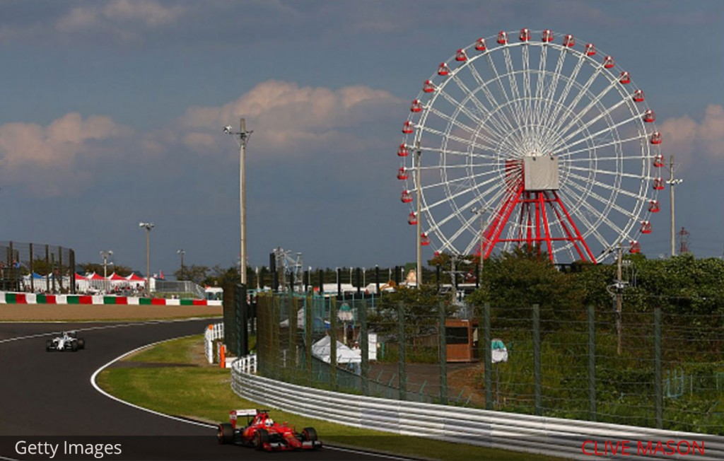 japanese grand prix spectator guide