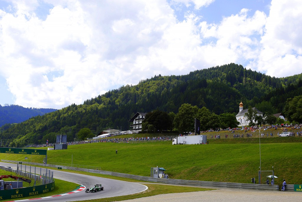 austrian grand prix guide and tips